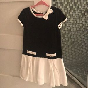 Janie and jack knit dress